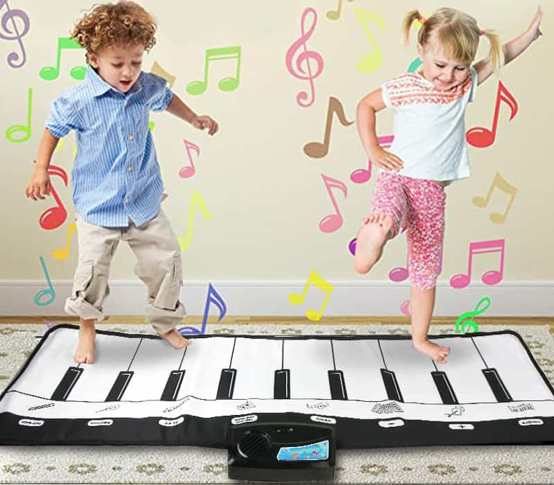 Get Musical Instrumental Toys To Bring Fun To Your Child Education