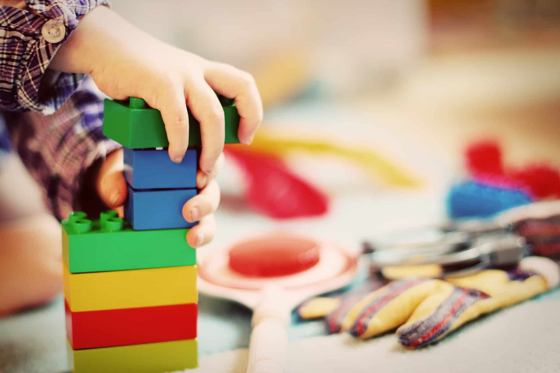 Reasons Your Child Must Attend Child Development Center In Early Age