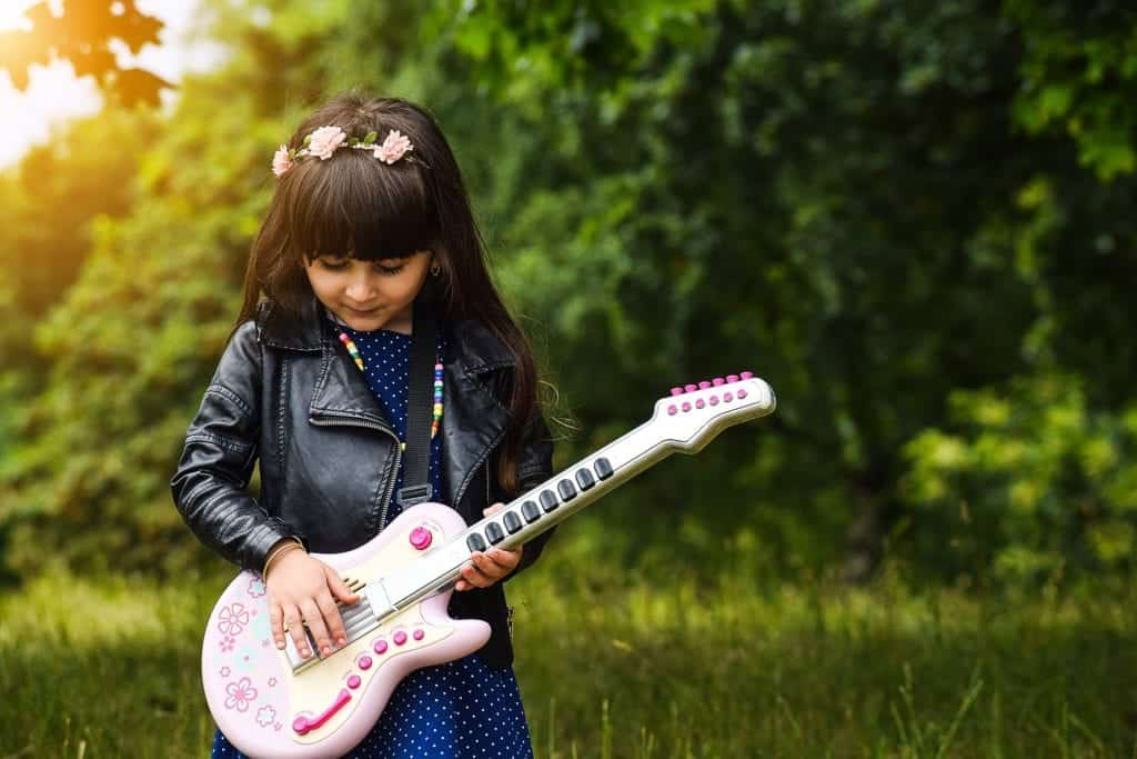 Get Musical Instrumental Toys For Bringing Fun To Child Education