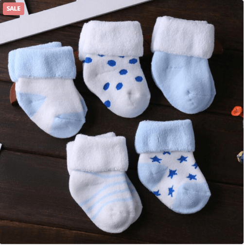Clothing Essentials For Your Baby