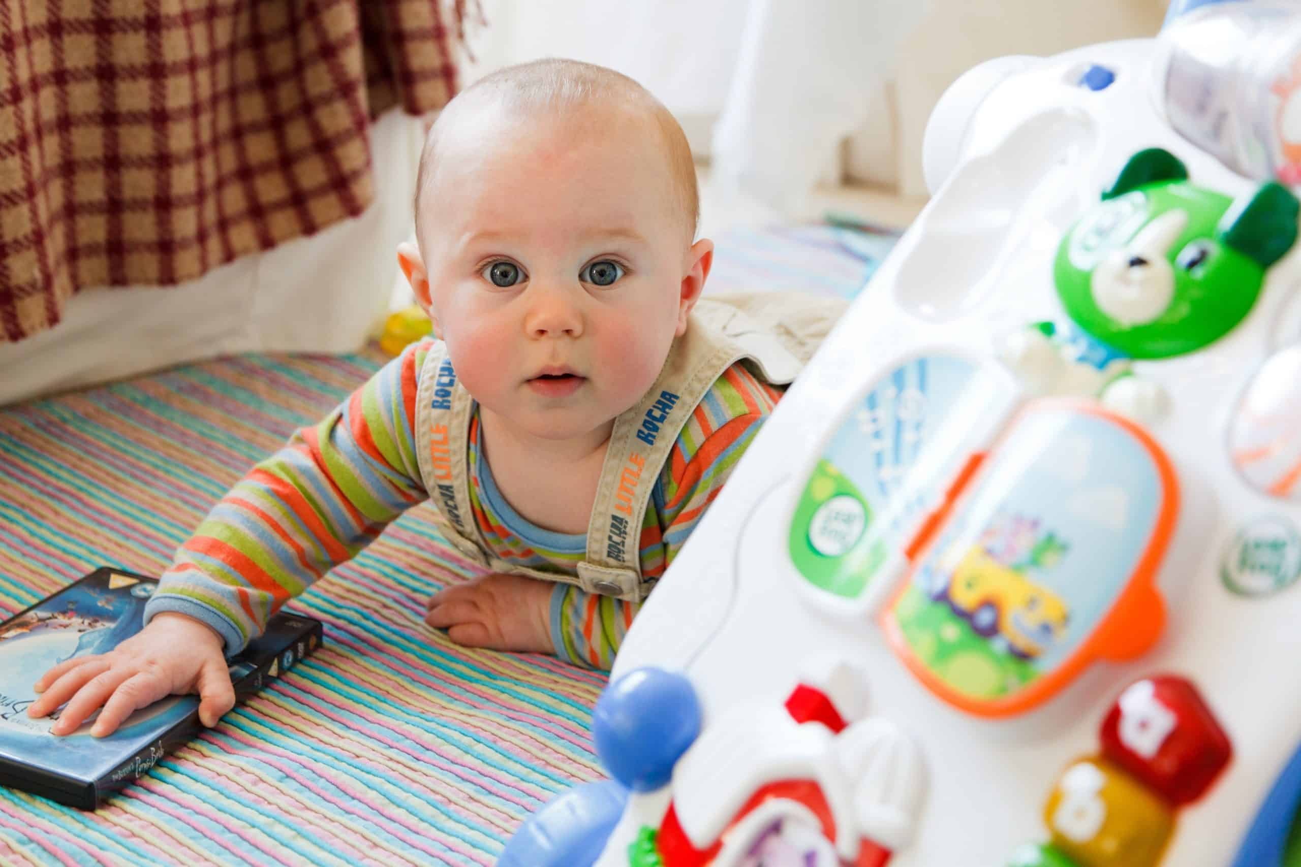 Newborn Babies: 11 Facts You Need To Know